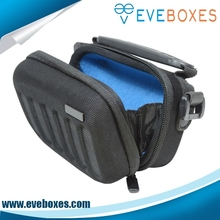 eva mini camera case, waterproof shockproof digital camera case , accessories camera bag