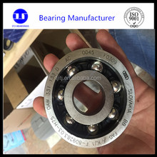 china deep groove ball bearing 6202zz high precision use for peugeot 206 engine bearing motorcycle