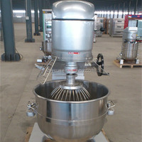 CE ISO Standard 3 Motor Stainless Steel Spar Mixer for Sale