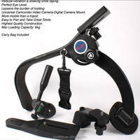 New Camera Camcorders Hands-Free Shoulder Support Tripod Mount Rig pad for Sony