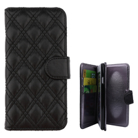 China supplier custom flip leather case cover for samsung galaxy grand 2