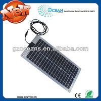 Marine Direct USA offers the latest in marine grade Solar Panels at affordable prices 18W 12V