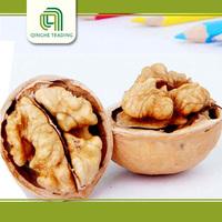 TTN Chinese Organic Raw Walnuts in Shell Price Walnut