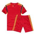 Camisetas de fútbol juventud venta al por mayor, a granel camisetas de fútbol