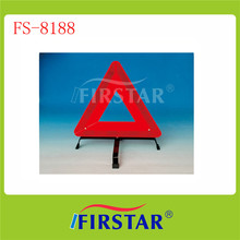 warning triangle kit for auto