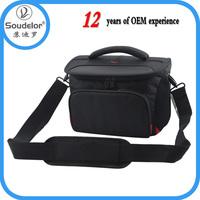 wholesale high quality nylon camera bag