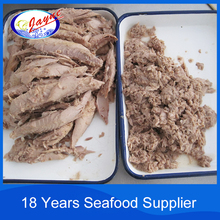 wholesale canned tuna available
