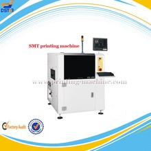 DX-450 automatic high quality SMT solder paste printing machine from China
