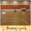 China professional portable basketball court sports flooring