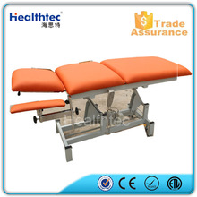 cheap good style comfortable massage roller bed