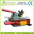 Y81-63 hidráulica de chatarra de metal de aluminio de las prensas de prensa de chatarra para la venta
