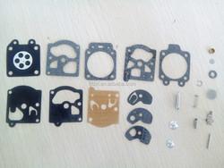 Small Engine part for Walbro K10-WAT Genuine Carb Carburettor Repair Rebuild Gasket Kit