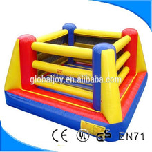 Inflatable wrestling ring suit/inflatable wrestling ring