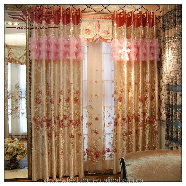 rideau de plume mod les rideaux suspendus africaine dentelle tissus rideaux id de produit. Black Bedroom Furniture Sets. Home Design Ideas