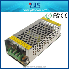 CE certification high quality AC 100-240V Worldwide 50-60Hz variable dc power supply