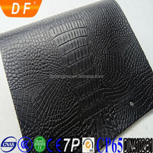 card holder leather notebook leather certificate holder leather