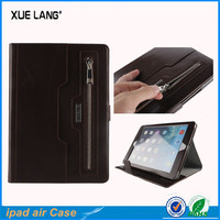 For iPad air case, wholesale for iPad Air smart case cover