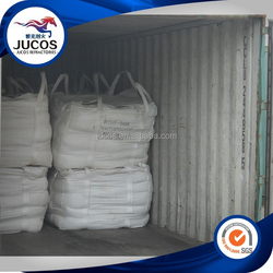 Powder shape and castable material refractory cement