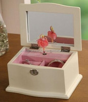 Ever bright brand shen zhen luxury wholesales jewelry box for chinese sexy girl