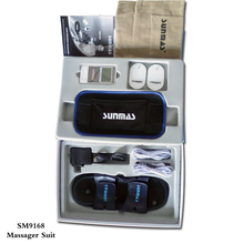Health Care Massager Suit SM9168