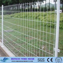 high quality iron fence models for homes with low price