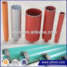 2015 newest hot selling diamond core bit for drilling concrete