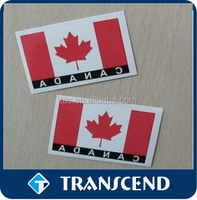 Decorative Fashion Temporary Body Sticker ( tatoo sticker )/ Country Flag Temporary Tattoo Sticker