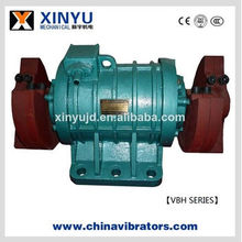electric concrete mixer motor, construction machinery parts