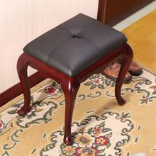 TDH-515-1 QVB JIANDE TONGDA American style stool squar footstool beach chair antique footstool