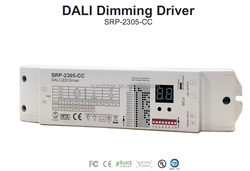 ce rohs ul approved!led dali dimming driver