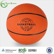 Zhensheng Coach Official Heavy Trainer Rubber Basketball