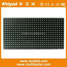 led screen unit module p10 all kinds of color DIP led lights shenzhen