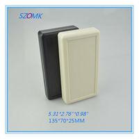 L135xW70xH25mm electric energy meter enclosure