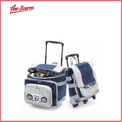 trolley cooler bag with radio