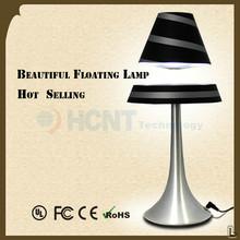 Lámpara girando levitación magnética HCNT
