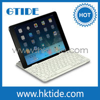 silicone leather keyboard case for ipad air 2 alibaba new design