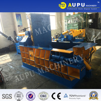 Hot sale Y81T-160B aluminum aluminum can baler for sale CE