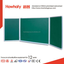 Aluminum Framed Flat Magnetic Whiteboard