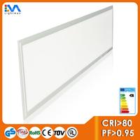 Cost effective engergy saving 40w samsung led panel light 1200x300