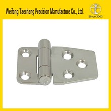 Direct Factory Price Steel Material Investment Casting Cabinet Hinge