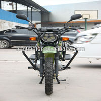 Gas 200cc cheap adult motorcycle ZF200-3C (XVI)