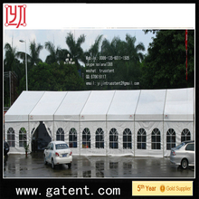 Guangzhou beautiful roof lining waterproof Flame redartant wedding party circus tents for sale for wedding party 15 year span