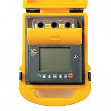 Fluke 1550 Electrical Megger 5000V Insulation Tester