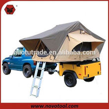 roof top tent for small car