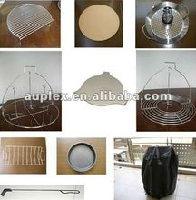Pizza oven accessories and bbq tools for the ceramic kamado grill/bbq grill