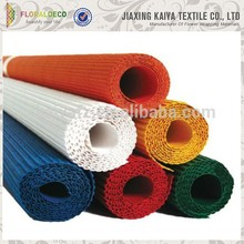 Great material cheap colorful flower rolls of paper packaging