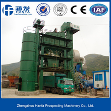 Excellence quality lowest price HF-LB2000 asphalt mixing plant