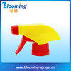 chemical resistance window cleaning trigger sprayer