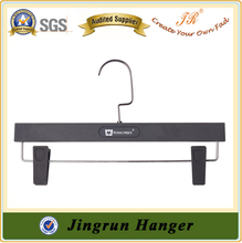 Best-selling Excellect Quality Metal & Plastic Clips Pants Hanger