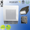 Factory price 5 years warranty 40-120w led slim wall pack led outdoor light